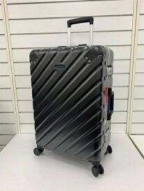 ORBITER(エース) スーツケース 63L ワールドトラベラー(World Traveler) エラコール ブラック WORLD-409701 [TSAロック搭載]