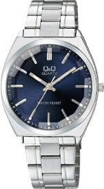 シチズンCBM CITIZEN CBM Q&Q シチズン時計 腕時計 カットガラスシリーズ QB78-212