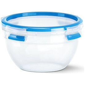 T-fal ティファール 食品保存容器 マスターシール フレッシュ ラウンド (1.1L) N10109[N10109]
