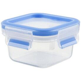 T-fal ティファール 食品保存容器 マスターシール フレッシュ スクエア(250ml) N10111[N10111]