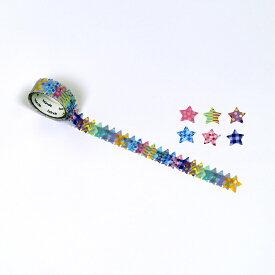 バンデ bande マスキングロールステッカー Petit星 BDA441