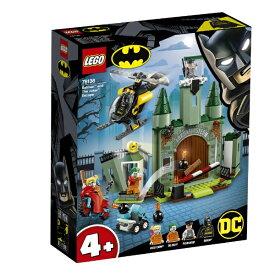 レゴジャパン LEGO 76138 スーパーヒーローズ バットマンとジョーカーの脱出[レゴブロック]