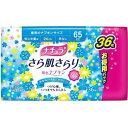 大王製紙 Daio Paper ナチュラさら肌さらり吸水ナプキン安心中量用大容量36枚