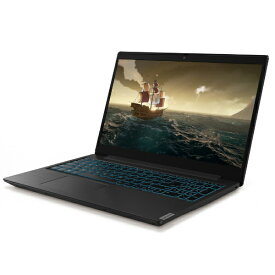 レノボジャパン Lenovo 81LK001CJP ゲーミングノートパソコン ideapad L340 Gaming i7 GTX1050 ブラック [15.6型 /intel Core i7 /HDD:1TB /Optane:16GB /メモリ:8GB /2019年6月モデル][15.6インチ 新品 windows10 81LK001CJP]