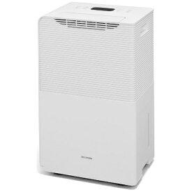 アイリスオーヤマ IRIS OHYAMA KDCP-J16H-W 除湿機 空気清浄機付除湿機 ホワイト [コンプレッサー方式][KDCPJ16HW]