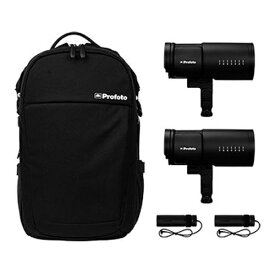 PROFOTO プロフォト 901168-JP Profoto B10 Plus Duo Kit