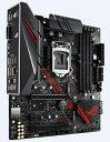 ASUS エイスース Intel LGA1151 B365チップセット搭載Micro-ATX ゲーミングマザーボード ROG STRIX B365-G GAMING ROGSTRIXB365GGAMI