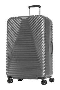 アメリカンツーリスター American Tourister スーツケース 90L SKY COVE(スカイコーブ) DARK SHADOW GE407010 [TSAロック搭載]