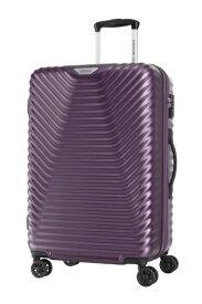 アメリカンツーリスター American Tourister SKY COVE Imperial Purple [54L]