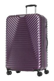 アメリカンツーリスター American Tourister SKY COVE Imperial Purple [90L]