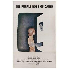 ポニーキャニオン PONY CANYON カイロの紫のバラ <HDニューマスター・エディション>【ブルーレイ】