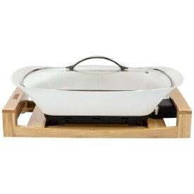 プリンセス PRINCESS 163030 Separate Pot(セパレートポット)ピュア [プレート1枚][163030ポット]