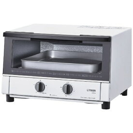 タイガー TIGER KAM-R130-WM オーブントースター やきたて マットホワイト[KAMR130]