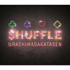 NBCユニバーサル NBC Universal Entertainment 浦島坂田船/ $HUFFLE 初回限定盤A【CD】