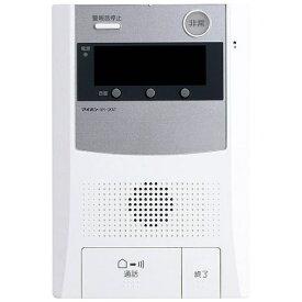 アイホン Aiphone セキュリティドアホン1-1 セキュリティ親機 QH-3KAT