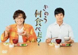 【2019年09月18日発売】 東宝 きのう何食べた? DVD BOX【DVD】