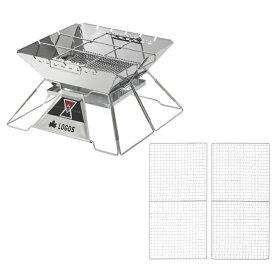 ロゴス LOGOS ピラミッドTAKIBI XL+SPネットXLセット