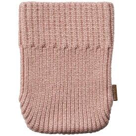 富士フイルム FUJIFILM instax mini LiPlay用ニットカバー ピンク