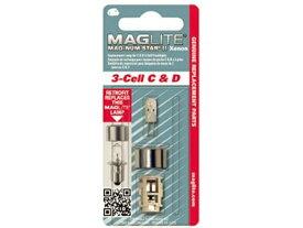 MAGLITE マグライト マグライト マグナムスター 2用 交換球3セル用(1コ入) LMXA301Y[LMXA301Y]
