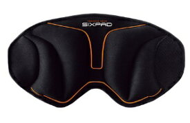 MTG トレーニングギア SIXPAD FITNESS SERIES アンクルウェイト(3kg) SS-AO03L