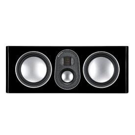 MONITOR AUDIO モニター・オーディオ センタースピーカー GOLD C250-5G PB ピアノブラック [1本 /3ウェイスピーカー][GOLDC2505GPB]