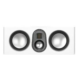 MONITOR AUDIO モニター・オーディオ センタースピーカー GOLD C250-5G SW サテンホワイト [1本 /3ウェイスピーカー][GOLDC2505GSW]