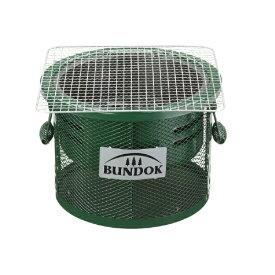 BUNDOK バンドック メッシュシチリン BD-373