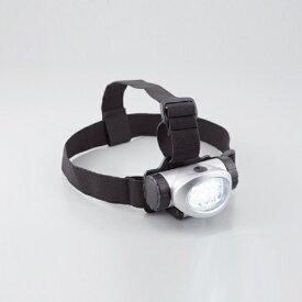 BUNDOK バンドック LEDヘッドランプ8 BD-285