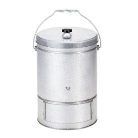 BUNDOK バンドック スモーク缶 温度計付 BD-439