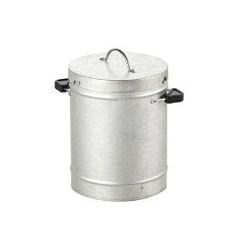 BUNDOK バンドック チャコール缶 BD-440