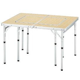BUNDOK グリルテーブル BD-221