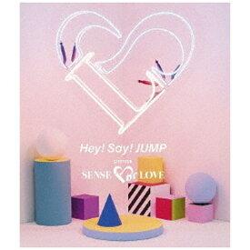【2019年07月24日発売】 ソニーミュージックマーケティング Hey! Say! JUMP/ Hey! Say! JUMP LIVE TOUR SENSE or LOVE 通常盤【ブルーレイ】