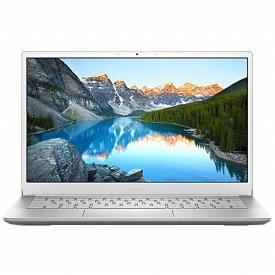 DELL デル MI533-9NHBS ノートパソコン Inspiron 13 5000 5390 シルバー [13.3型 /intel Core i3 /SSD:128GB /メモリ:4GB /2019年夏モデル][13.3インチ office付き 新品 windows10 MI5339NHBS]