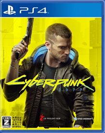 スパイクチュンソフト Spike Chunsoft サイバーパンク2077 通常版【PS4】