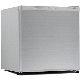 ウィンコド WINCOD 冷凍庫 TOHOTAIYO シルバー TH-32LF1-SL [1ドア /右開き/左開き付け替えタイプ /32L][冷凍庫 小型 TH32LF1SL]