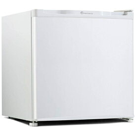 ウィンコド WINCOD 《基本設置料金セット》TH-32LF1-WH 冷凍庫 TOHOTAIYO ホワイト [1ドア /右開き/左開き付け替えタイプ /32L][TH32LF1WH]