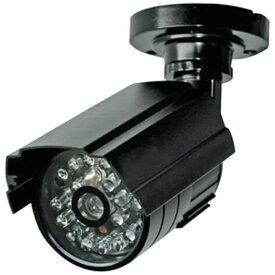 マザーツール Mother Tool 屋外設置型ダミーカメラ 擬似赤外線LED DC-017IR
