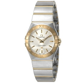 オメガ OMEGA CONSTELLATION【並行輸入品】