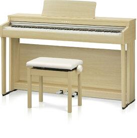 河合楽器 KAWAI デジタルピアノ CN29LO プレミアムライトオーク [88鍵盤] 【メーカー直送・代金引換不可・時間指定・返品不可】