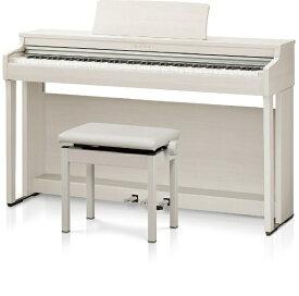 河合楽器 KAWAI デジタルピアノ CN29A プレミアムホワイトメープル [88鍵盤]【point_rb】 【メーカー直送・代金引換不可・時間指定・返品不可】