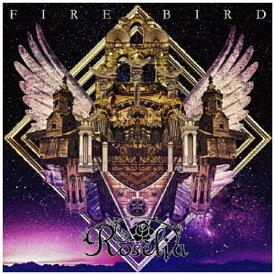 ブシロードミュージック Roselia/ FIRE BIRD Blu-ray付生産限定盤【CD】