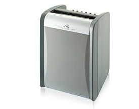 JVC ジェイブイシー ポータブルワイヤレスアンプ PE-W51SDCDB