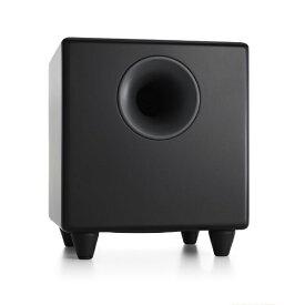 Audioengine オーディオエンジン S8 パワードサブウーファー(カラー:サテン・ブラックペイント) サテン・ブラックペイント[S8B]