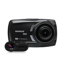 PAPAGO パパゴ ドライブレコーダー GoSafe GSS70GS1-32G [一体型 /Full HD(200万画素) /前後カメラ対応][GSS70GS132G]