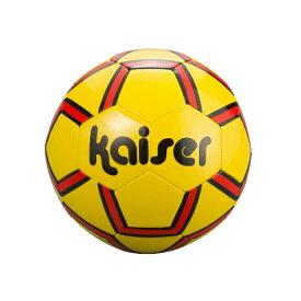 KAISER カイザー フットサルボール 4号 KW-203