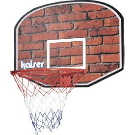 KAISER カイザー バスケットボード 80 KW-579【内径42cm 組立式・簡易工具付】