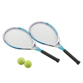 KAISER カイザー JRテニスラケットセット KW-925【硬式用】