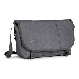 TIMBUK2 ティンバックツー メッセンジャーバッグ Classic Messenger Bag(Sサイズ/ガンメタル) 1108-2-2003