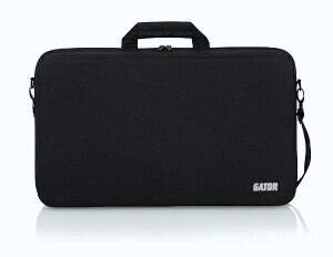 GATOR Cases ゲーターケース EVAユーティリティ DJコントローラ&関連機器用バッグ ミディアムサイズ GU-EVA-2314-3