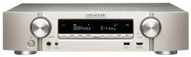 marantz NR1710/FN AVアンプ MARANTZ シルバー [ハイレゾ対応 /Bluetooth対応 /Wi-Fi対応 /ワイドFM対応 /7.2ch /DolbyAtmos対応][NR1710FN]